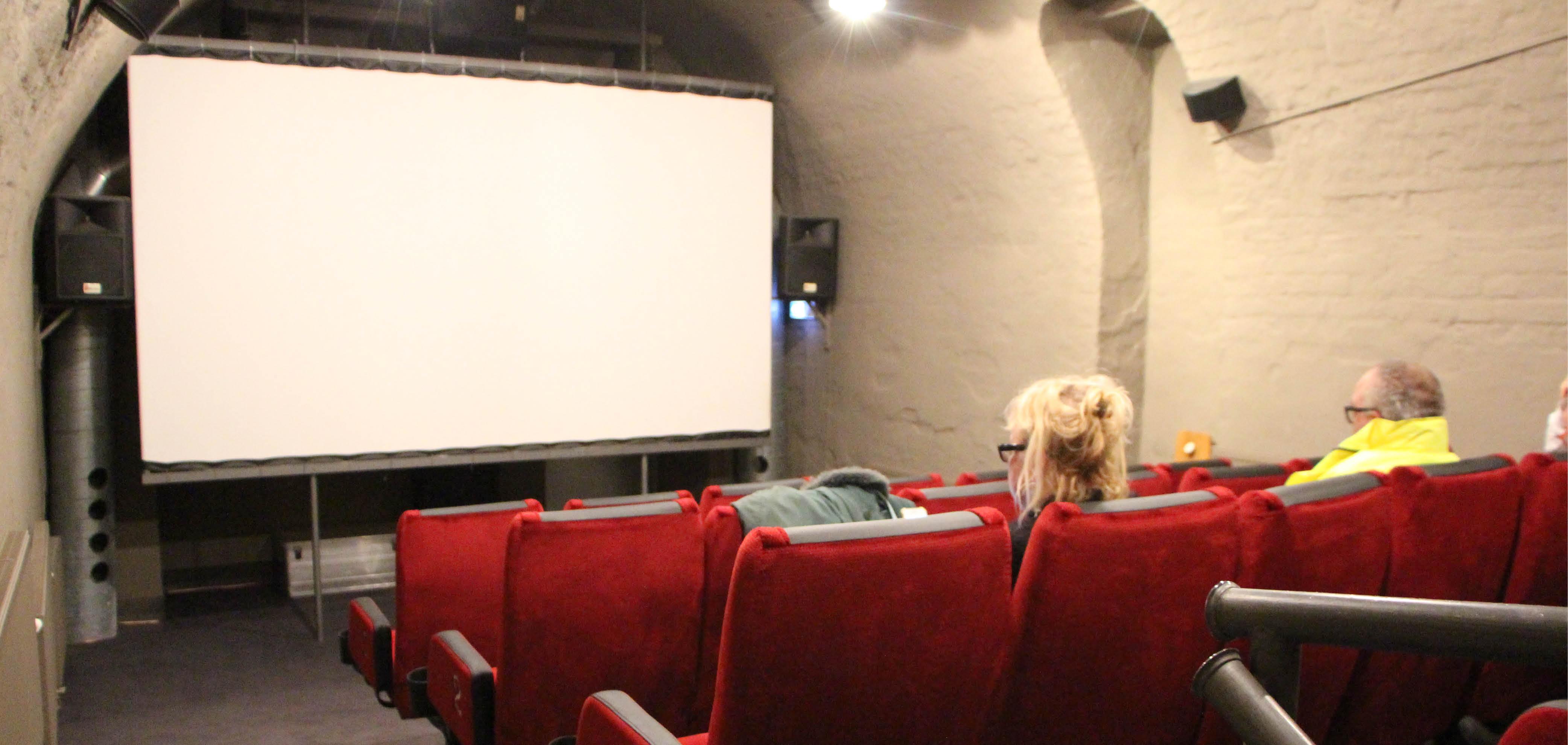 Kino Stegen